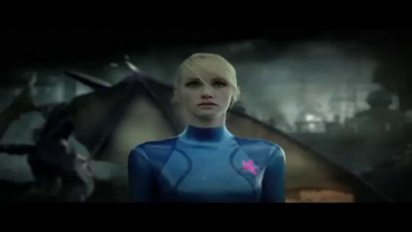 Metroid: Other M - Action Commercial