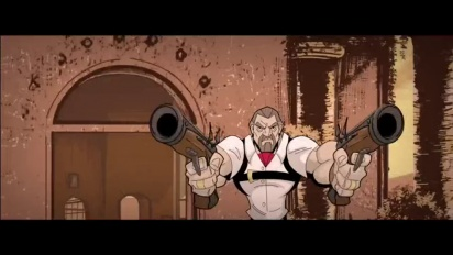Shank - Launch Trailer