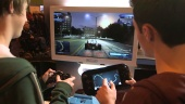 Need for Speed: Most Wanted - The Gadget Show Live Wii U Trailer