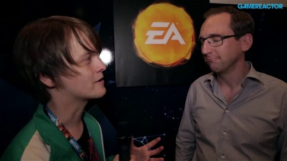 E3 13: DICE Interview