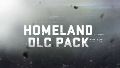 Splinter Cell: Blacklist - Homeland DLC Pack Trailer
