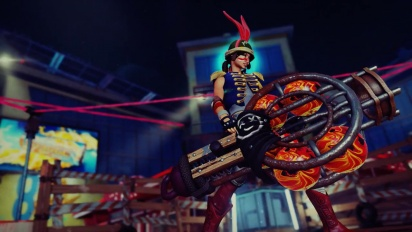 Sunset Overdrive - Behind the Scenes Trailer