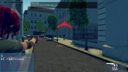 Clandestine - Patch 0.3 Rundown Trailer