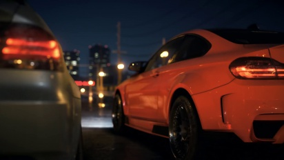Need for Speed - BMW M2 Coupé Video Game Debut Trailer