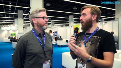 Marvel Heroes - David Brevik Interview