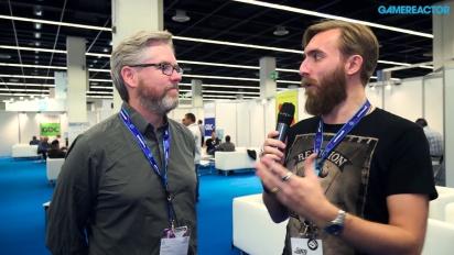 Marvel Heroes - David Brevik Interview