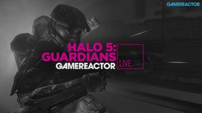 Halo 5: Guardians 19.01.16