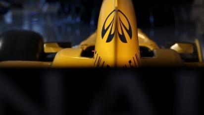 F1 2016 - Welcome To Baku Trailer