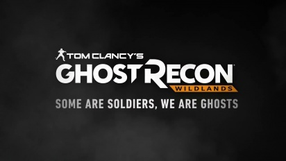 Ghost Recon: Wildlands - Ghost Intel: The Ghost Unit [UK]