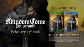 Kingdom Come: Deliverance - Story Trailer