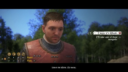 Kingdom Come: Deliverance - The Good, the Bad, and the Sneaky
