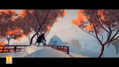Steep - Road To The Olympics' Open Beta Trailer