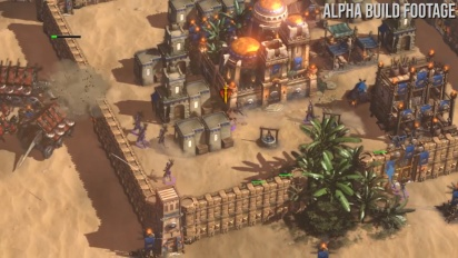 Conan Unconquered - What is Conan Unconquered?