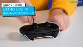 Astro C40 Controller - Quick Look