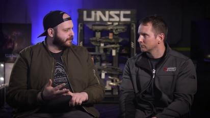Halo Infinite - 343 Industries & Esports Engine Partnership Announce