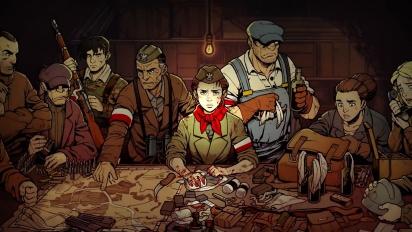 Warsaw - PS4 Release Date Trailer