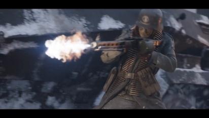 Call of Duty: Vanguard - Reveal Trailer