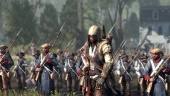 Assassin's Creed III - Launch TV Commercial