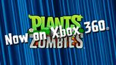 Plants vs. Zombies Xbox Live Arcade trailer