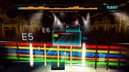 Rocksmith - Rock Hits 60s-70s DLC #2 Trailer