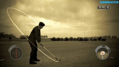 Tiger Woods PGA Tour 14 - Gameplay Legends of the Majors Tom Morris