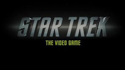 Star Trek - Science Museum Event