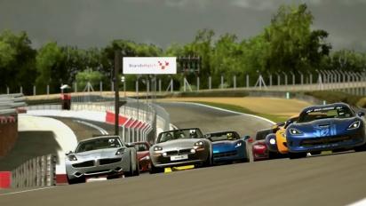 Gran Turismo 6 - Game Trailer