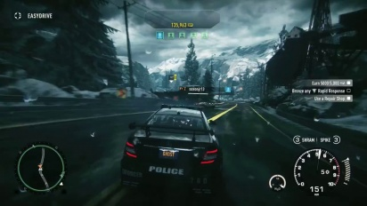 Need for Speed: Rivals - Accolades Gameplay Trailer