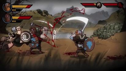 Wulverblade - Xbox One E3 Trailer