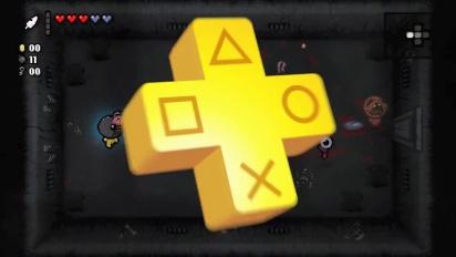 Playstation Plus - November 2014