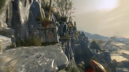 Dying Light: The Following - Release Date Window Reveal