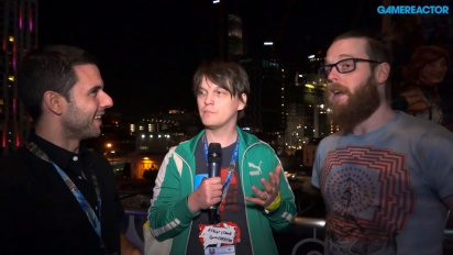 E3 Update - Day Four