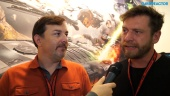 Dreadnought - Peter Holzapfel & Frank Lucero Interview