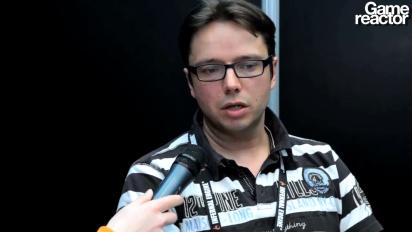 GDC12: MotoHeroz: Interview