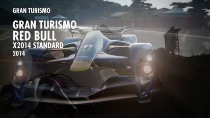 Gran Turismo Sport - Patch 1.15