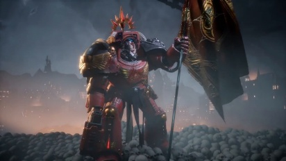 Space Hulk: Tactics - Overview Trailer