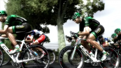 Pro Cycling Manager 2012 - Trailer