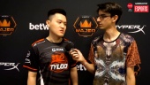 Faceit Minor (Asia) - BnTeT Interview