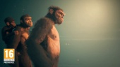 Ancestors: The Humankind Odyssey - 101 Trailer Episode 3: Evolve