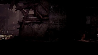 Deadlight - Gameplay Trailer
