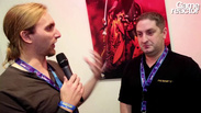GC 12: Blade & Soul - Interview