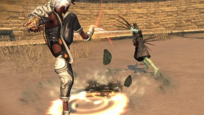 Blade & Soul - Combo Skills Trailer
