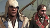 Assassin's Creed III - Bunker Hill Interactive Trailer Teaser