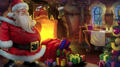 The Settlers Online - 2012 Christmas Event Trailer