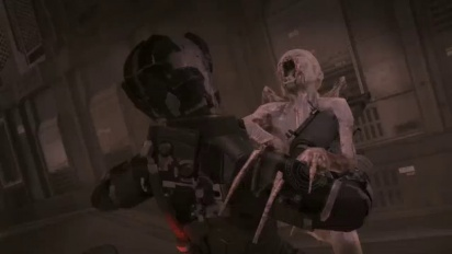 Dead Space 2 - Multiplayer Trailer