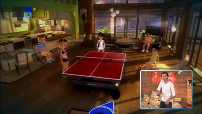 Racket Sports - Trailer