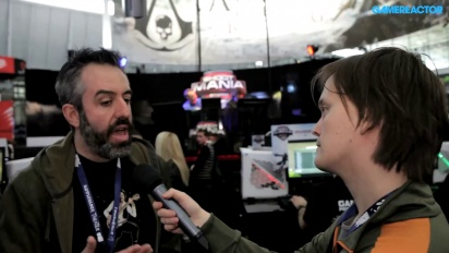 PAX: Shootmania Storm Interview