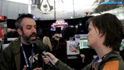 PAX: Shootmania Storm Interview