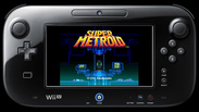 Super Metroid - Wii U Trailer