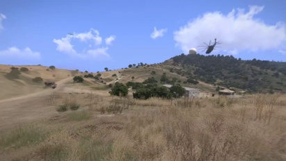 Arma III - Make Arma Not War - Official Promo